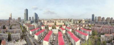 """江苏已改造8729个小区,惠及800多万人——老旧小区改造,""""美颜""""还要""""驻颜"""""""