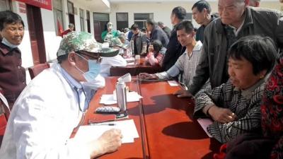 """我为群众办实事   扬州市退役军人事务局:13000多名老兵新""""战场""""上继续奋战 志愿服务送到百姓家门口"""