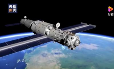 超燃!170秒回顧中國載人航天之路