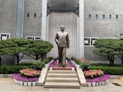 """南京梅园新村纪念馆:展陈述说""""红色故事"""",聆听感悟""""梅园风范"""""""