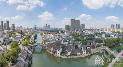 来江苏,了解100种让你爱上运河的方式|千年运河 青春之声