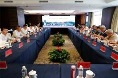 注入紅色力量 賦能老區振興  ——盱眙黃花塘紅色文化座談會在京舉行