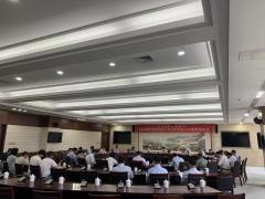 自立自強 科創淮安——兩院院士大會中國科協第十次全國代表大會在我市引發熱烈反響