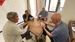 【我為群眾辦實事】江蘇盱眙:老年公寓讓老人老有所養 老有所依 老有所樂