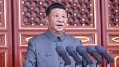 實現中華民族偉大復興中國夢的關鍵一步——習近平總書記關于全面建成小康社會重要論述綜述