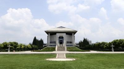 苏州大学学生线上瞻仰周恩来纪念馆