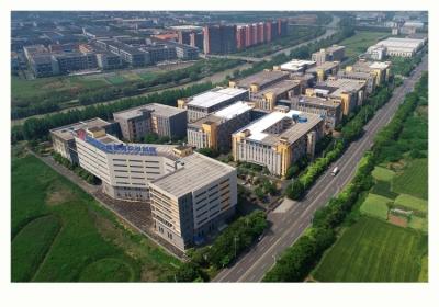 常州武进:医疗产业科技新 创新赋能浪潮涌