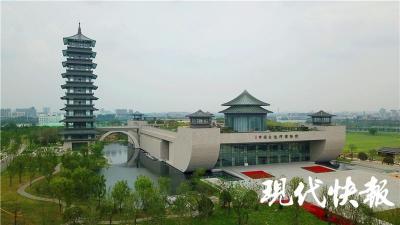 """这 100 个旅游地标太美太精彩!江苏公示""""运河百景""""标志性运河文旅产品"""