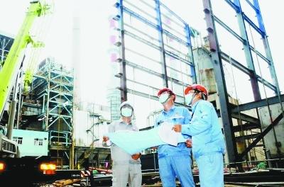 疫情防控常态化,南京各大企业稳步恢复生产经营