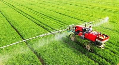 江苏淮安:农机装备产业升级为现代农业插上腾飞翅膀