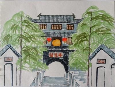 小画笔,大创意!这些作品将报至中国图书馆学会参评