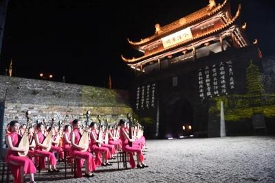 """当运河水激荡在""""最江南"""":第三届大运河文化旅游博览会在苏州精彩绽放"""