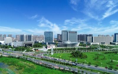 """江苏淮安生态文旅区:社区""""生活汇""""构建居民美好生活新格局"""