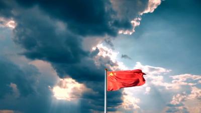 微视频 最是热爱中国红