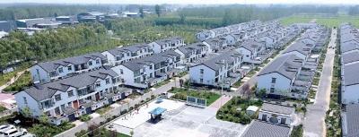 徐州:着力描绘农业强农村美农民富的壮美画卷,把乡村振兴蓝图变成现实