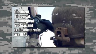 世界观•美国深镜头 生化危机制造者