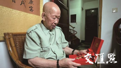 百名战将忆党史⑮丨冰湖斩熊,创歼灭美军整团记录