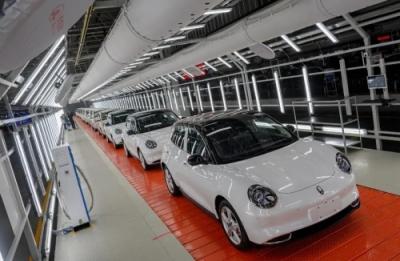 江苏泰州:加速构建自主可控现代汽车产业体系