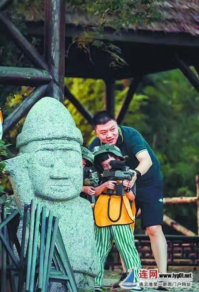 连云港:深挖文化内涵 丰富旅游体验 文旅融合为城市发展带来多赢效应